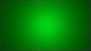 Au théâtre, la couleur verte porte...