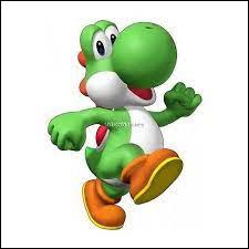 """Comment se nomme ce personnage de l'univers """"Mario Bros"""" ?"""