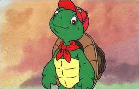 Quel est le nom de cette tortue d'un célèbre dessin animé ?