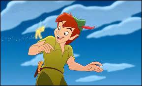 Qui est ce héros d'un film Disney portant un costume vert ?