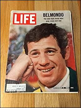 En quelle année le magazine américain Life a-t-il été publié pour la première fois ?