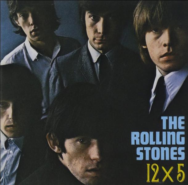 Quel est le titre exact de l'autobiographie du guitariste et co-compositeur des Rolling Stones Keith Richards ?