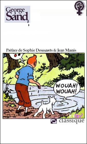 """Modèle de la précédente, c'est l'un des romans """"champêtres"""" les plus célèbres de la littérature française. Quel est son titre ?"""