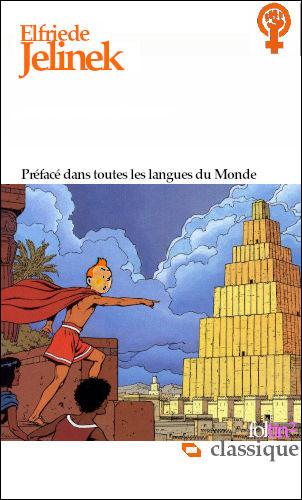 """""""Un peu plus à l'est..."""" comme dirait Tournesol. Il a fallu trouver de l'aide, pour voyager jusqu'à/au/... (Complétez la suite, qui est le titre de ce roman !)"""