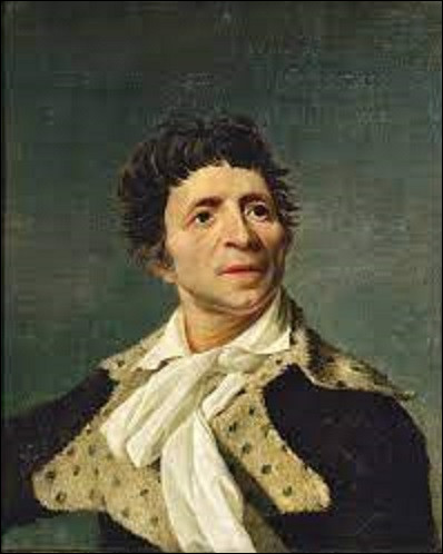 13 juillet 1793 : Jean-Paul Marat est assassiné dans son bain à coup de couteau par Charlotte Corday. Le 12 septembre 1789, Marat publie le premier numéro de son journal, quel en était le titre ?