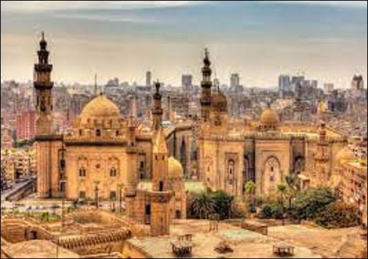 6 juillet 969 : Quelle ville d'Égypte est fondée ce jour-là ?
