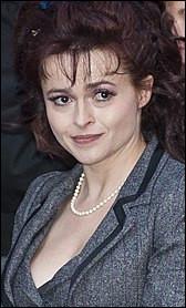 Helena Bonham Carter est...