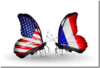Française ou Américaine ? (Actrices )