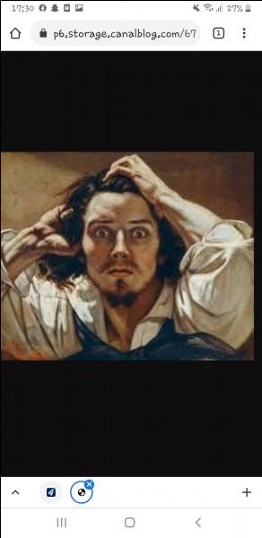 À quel roman ce tableau fait-il référence ?