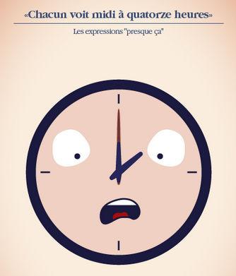 Expressions en perdition (2)
