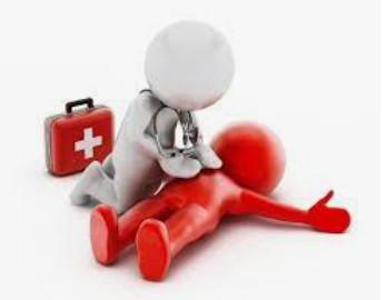 Les gestes de premiers secours