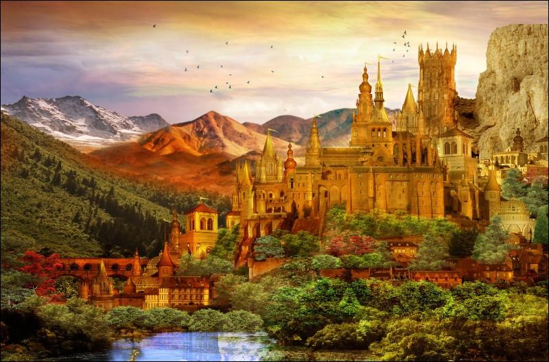 Et dans quel livre parle-t-on de royaumes ?