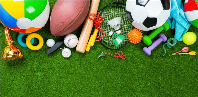 Quel est le sport le plus fruité au monde ?