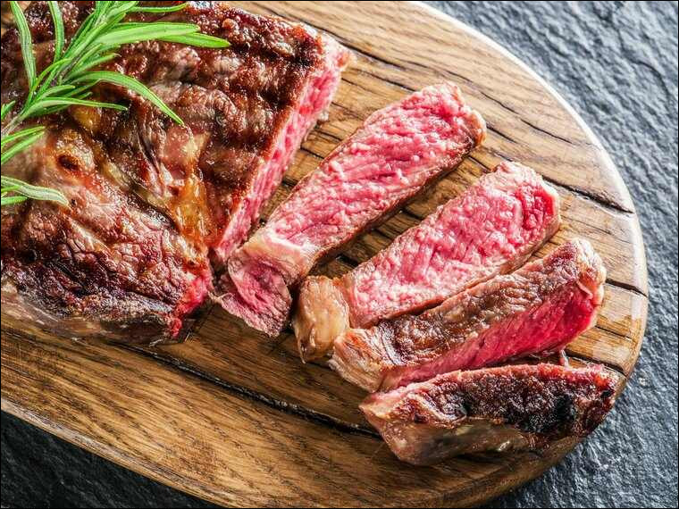 Qu'est-ce qu'un steak qui n'en est pas un ?