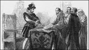 Le 13 avril 1598, où Henri IV signe-t-il l'édit de tolérance qui met fin aux guerres civiles ?