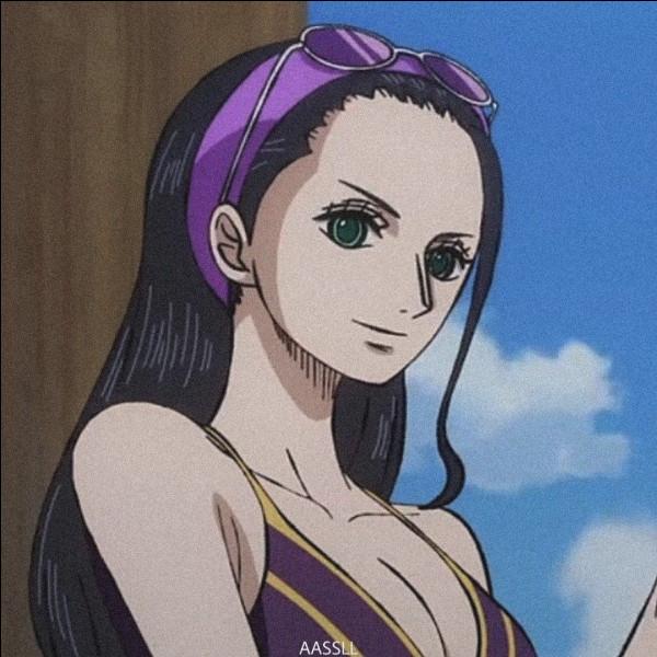 Ce personnage vient-il du manga Naruto ou de One Piece ?