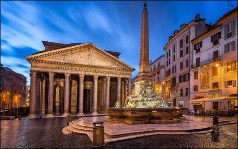 Combien d'Etats européens ont signé les traités de Rome ?