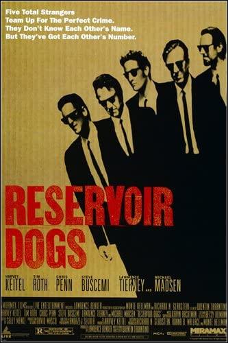 "On me remarque dans ""Reservoir Dogs"" et ""Youth"".Je m'appelle..."