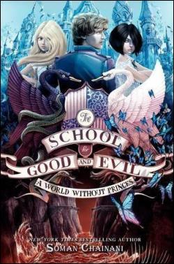 """""""L'École du bien et du mal"""", est-ce un roman ou un manga ?"""