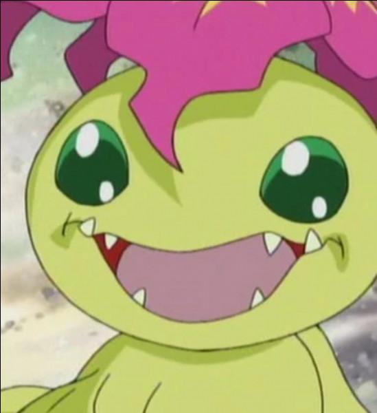 """Il vient de """"Digimon"""", mais comment se nomme-t-il ?"""
