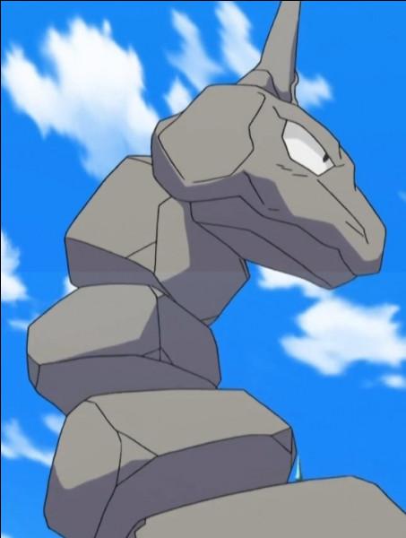 """Lui, vient de """"Pokémon"""", quel est son nom ?"""