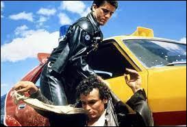 """M : En quelle année est sorti le premier film de la saga """"Mad Max"""" ?"""