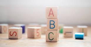 Alphabet quiz ! (1)