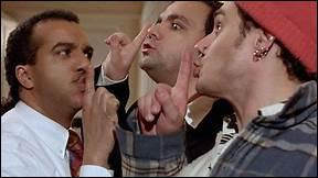 """Je suis à la fois dans les films """"Les Trois Frères"""" et """"Le Pari"""".Qui suis-je ?"""