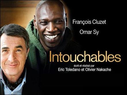 """On me voit dans """"Intouchables"""" et """"L'été meurtrier"""".Je suis..."""
