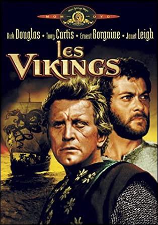 """J'ai joué dans """"Les Vikings"""" et dans """"Certains l'aiment chaud"""".Qui suis-je ?"""