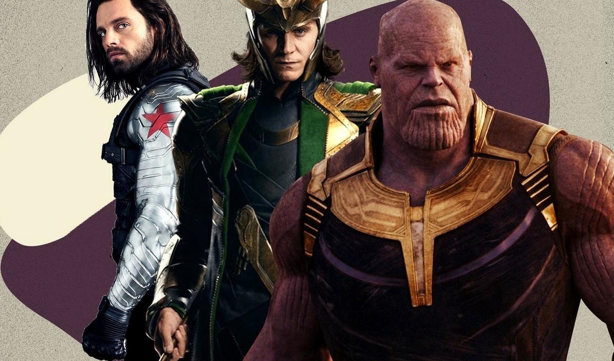 Les super-vilains Marvel (6)