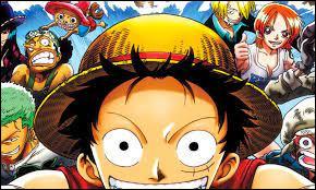 Aimes-tu le monde des mangas ?
