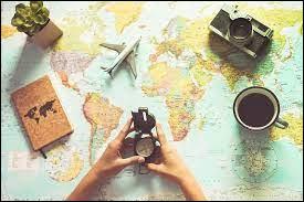 Sur quel continent du globe aimerais-tu le plus aller ?
