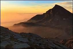 En allemand, quel est le nom du Mont Cervin ?