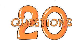20 questions de culture générale !