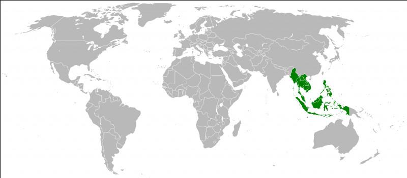 La question à un million d'euros...Quels sont tous les pays qui revendiquent les îles Spratleys ?