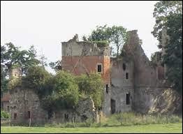 Pour finir, je vous emmène en Normandie à la découverte de l'ancien château de Saint-Germain-sur-Sèves. Commune de l'arrondissement de Coutances, elle se trouve dans le département ...