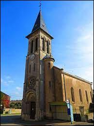 Notre petite balade commence dans le Grand-Est, à Attilloncourt. Village de l'arrondissement de Sarrebourg-Château-Salins, il se situe dans le département ...