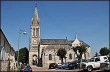 Commune de Bourgogne-Franche-Comté, dans l'arrondissement de Cosne-Cours-sur-Loire, Saint-Andelain se situe dans le département ...
