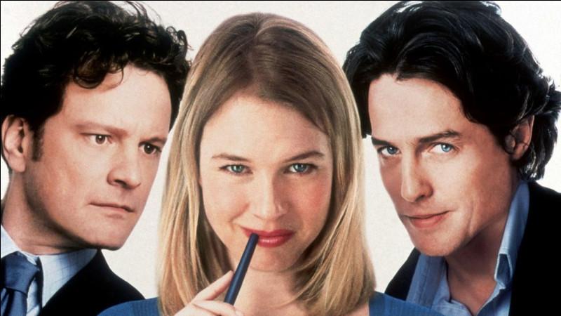 """J'ai joué dans """"Le Journal de Bridget Jones"""" et """"Love Actually"""".Qui suis-je ?"""