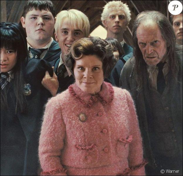 Dans quelle maison est Ronald Weasley ?
