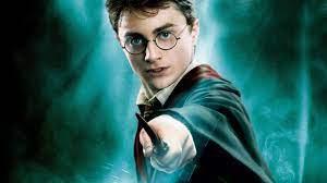 Harry Potter (les personnages)