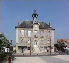 Ancienne commune Axonaise, Guignicourt se situe dans l'ex région ...