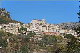 Ville azuréenne, appartenant à la Communauté d'agglomération de Sophia Antipolis, Le Bar-sur-Loup se situe dans le département ...