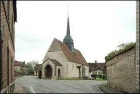 Commune du Centre-Val-de-Loire, dans la région agricole du Gâtinais pauvre, Le Bignon-Mirabeau se situe dans le département ...