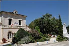 Commune néo-aquitaine, dans l'arrondissement de Nérac, Montesquieu se trouve dans le département ...