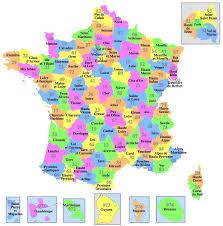 Saurez-vous situer ces communes ? (2416)