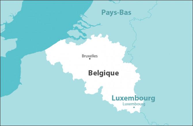 Géographie : Quelle est la capitale de la Belgique ?