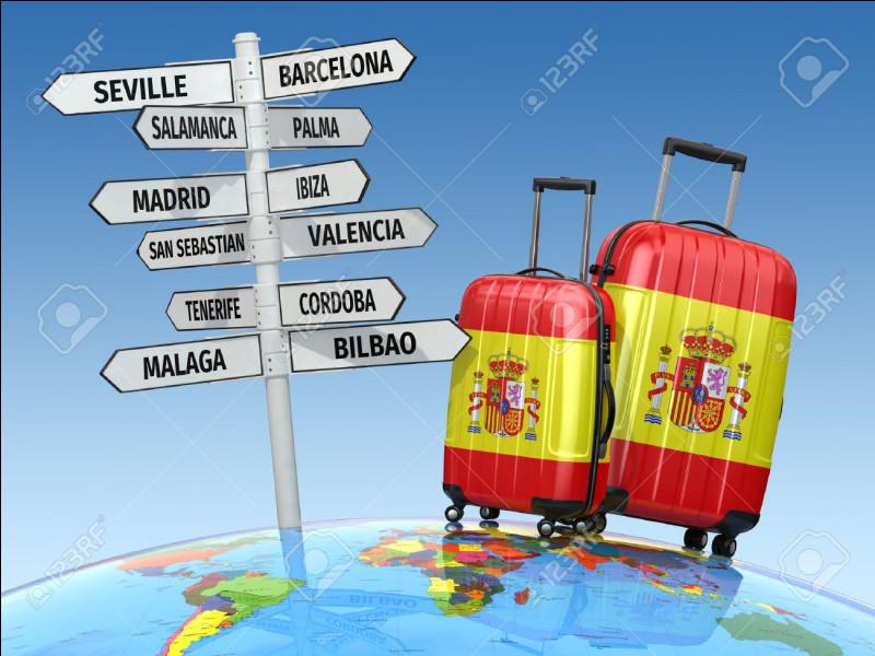 "Espagnol : Traduis cette phrase : ""¡Yo amo España !"""