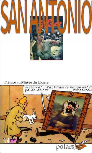 """Ce 9e roman marque l'apparition des 1re """"positions"""" du kama-sutra sanantonien."""